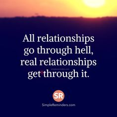 unknown author relationships hell through 6d3n - Simple Reminders — GoMcGill.com