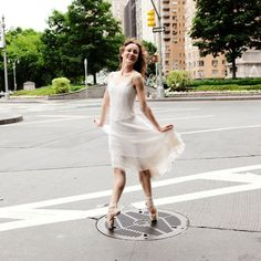 The Australian Ballet: Portraits - ABC News (Australian Broadcasting Corporation)