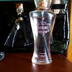 Victoria  Secret Divine Angel Mist. 2.5 Oz barely used Victoria's Secret Accessories