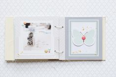 magda mizera | scrapbooking, photography and more: CRAFTS - MINI ALBUM