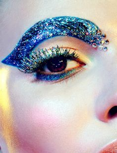 Make Up Is An Art