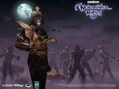 neverwinter nights pictures for desktop, 166 kB - Eugenia Robertson