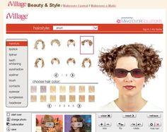 Rifatti il look online cambia taglio di capelli, trucco e viso -> http://www.creareonline.it/2009/03/rifatti-il-look-online-cambia-taglio-di-capelli-trucco-e-viso-002272.html By Creareonline.it
