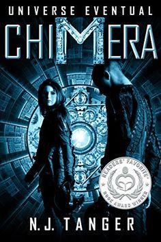 Chimera (Universe Eventual Book 1), http://www.amazon.com/gp/product/B00SXOLP40/ref=cm_sw_r_pi_eb_b4pEybREYYXN9