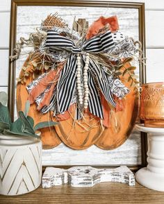 Dollar Tree Pumpkins, Dollar Tree Fall, Dollar Tree Decor, Dollar Tree Crafts, Fall Halloween, Halloween Crafts, Halloween Ideas, Budget Crafts, Diy Crafts