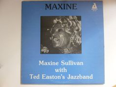 Maxine* With Ted Easton's Jazz Band* - Maxine........: buy LP, Album at Discogs