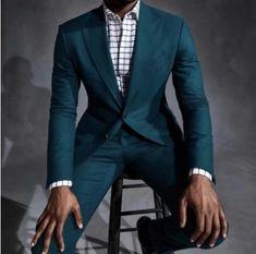 Dark Green Wedding Tuxedos Groom Suits For Men 2021 Slim Fit Prom Party Dinner Peaked Lapel (Jacket +Pants+Tie ) Business Beach Wedding Men, Beige Wedding, Tuxedo Wedding, Wedding Suits, Wedding Tuxedos, Green Wedding, Wedding Guest Men, Wedding Ideas, Wedding Attire