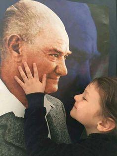 Çocuğun yüzündeki ifade herşeyi anlatıyor