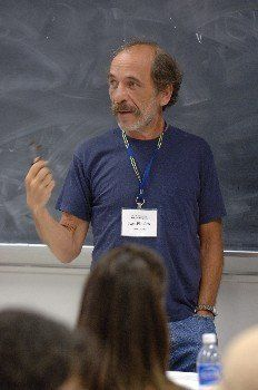 Writing Instructor and Novelist Les Plesko Has Died