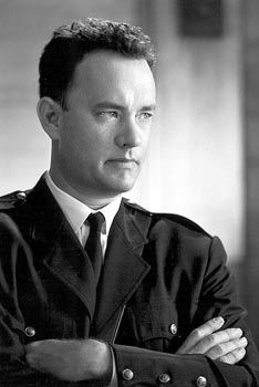 Tom Hanks from Castle Rock's The Green Mile