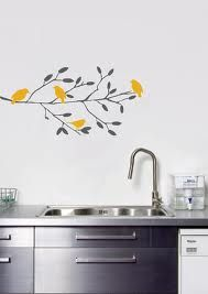 branch on wall - Google Search