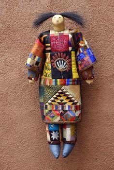Doll Artist - Charla Khanna