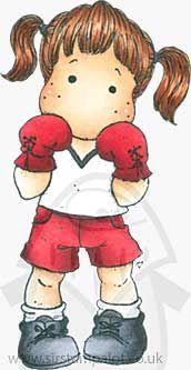 Magnolia Winner Takes All - Boxing Tilda