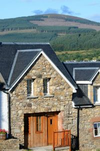 Made in Scotland Magazine | Features | green brae cottage, arran