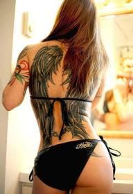 Tattoos + (23)