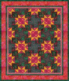 Batik By Mirah Quilting Projects, Quilts, Blanket, Comforters, Blankets, Patch Quilt, Kilts, Carpet, Log Cabin Quilts