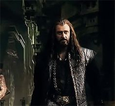 The Hobbit: Battle Of Five Armies. Aka, Film of Majestically Walking Dudes.