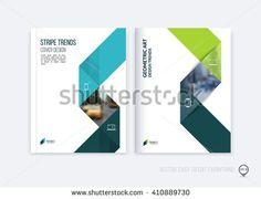 StockVectorBlueAnnualReportBrochureFlyerDesignTemplate