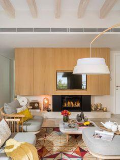 Design actuel pour un appartement - PLANETE DECO a homes world