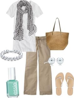 """""""casual..."""" by sweetwaterdesign ❤ liked on Polyvore"""