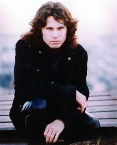 jim morrison | Jim Morrison – Looking into the mirror he held up to us.