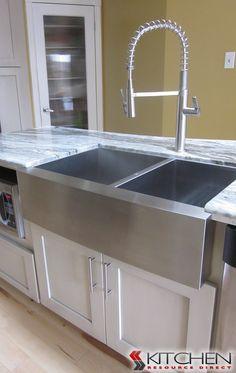 Genial Shaker U0026amp; Shaker II Photo Gallery | Discount Kitchen Cabinets White  Shaker Kitchen Cabinets,