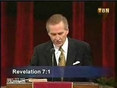 Revelation (Biblical Numbers 2 of 4)-Dr Adrian Rogers