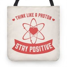 This tote bag. | 19 Gifts Only Science Geeks Will Fully Appreciate