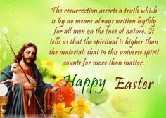 Happy easter pictures quotes cards on pinterest easter via happy easter day 2015 top greetings sms wishes quotes messages m4hsunfo