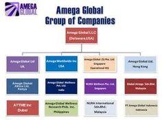 Amega's Global Group of Companies!