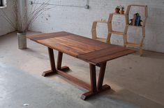 sustainable design, green design, ecosystems, bada table, transforming furniture, reclaimed wood, terramai, multifunctional furniture