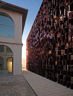Galería de Biblioteca Nembro / Archea - 2