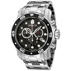 Optimum: Invicta Watches - Beyond the Rack
