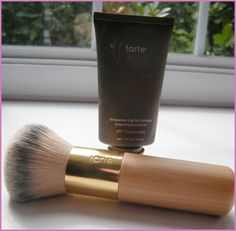 Best foundation and brush I have ever used! A little pricey, but completely worth it!