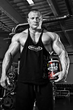 The NEW Nitro-Tech Performance Series is here! Scientifically engineered as a whey isolate + lean musclebuilder formula designed for all athletes who are looking for more muscle, more strength and better performance, Nitro-Tech is exactly the protein supplement that you need. With No Proprietary Blends, Top-of-the-Line Ingredients and Best-in-Class Taste, Nitro-Tech is hands down the #1 choice for protein!