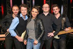 Wer singt für Österreich? - Vorstellung der österreichischen Vorausscheidungskandidaten - Tandem! --- http://www.eurovision-austria.com/wer-singt-fuer-oesterreich-vorstellung-der-kandidaten-tandem/
