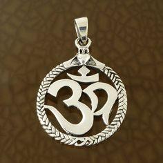 om, The Universal Mantra by Surabhi on Etsy
