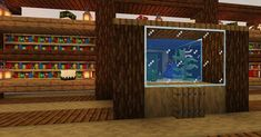 Minecraft Building Guide, All Minecraft, Minecraft Construction, Cool Minecraft Houses, Minecraft Buildings, Minecraft Ideas, Minecraft Creations, Minecraft Designs, Sleeping Nook