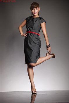 Elegancka sukienka VICTORIA - melanż
