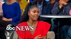 Gabrielle Union opens up on sexual assault: 'I saw #MeToo and my arm wen...