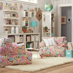 teenage lounge room ideas (4)