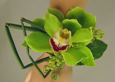 best flowers for making corsages - Google Search