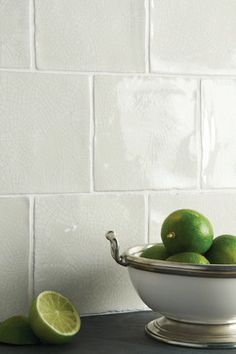 The Residence Collection - contemporary - kitchen tile - other metro - The Winchester Tile Company