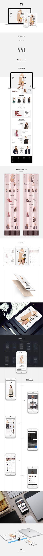 A O E M A is a very clean Design,Easy to use . includes Mobile,Web and Desktop Design.