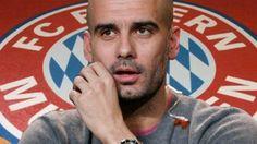 Pep - der neue Gott beim FC Bayern. Ein Perfektionist, ein Idealist. Ich bewundere seine Zielstrebigkeit und seine Bodenständigkeit. Sympathischer Typ!