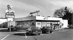 Look Back Local Restaurants
