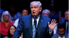 An Donald Trump als möglichem neuen US-Präsidenten scheiden sich die Geister. Harte Vorwürfe kommen nun vom…