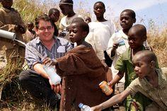 Help provide clean Water