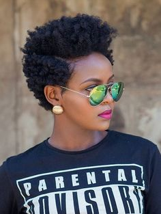 Afro Hairstyles Interesting 25 New Afro Hairstyles 2017  Pinterest  Short Afro Hair Style And