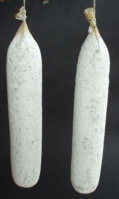 Fenchelsalami mit Edelschimmel selber machen   Wurst und Schinken selber machen